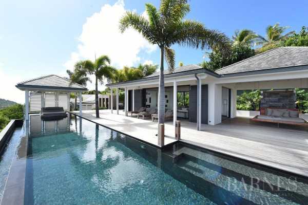 Villa Saint-Barthélemy  -  ref 3225729 (picture 3)