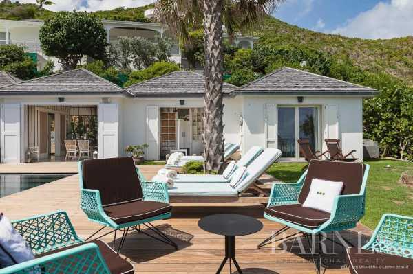 Villa Saint-Barthélemy  -  ref 5815775 (picture 3)