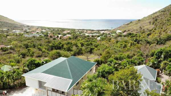 Appartement Saint-Barthélemy  -  ref 3722685 (picture 2)