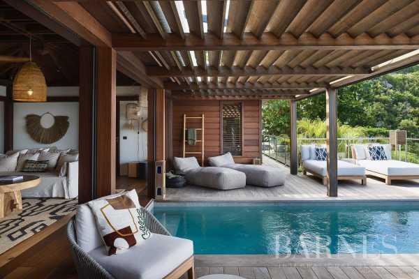 Villa Saint-Barthélemy  -  ref 4725453 (picture 3)