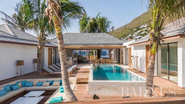 Villa Saint-Barthélemy  -  ref 5429244 (picture 2)