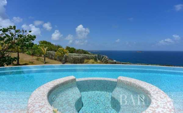 Villa Saint-Barthélemy - Ref 3731563