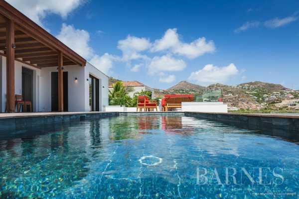 Villa Saint-Barthélemy - Ref 4691227