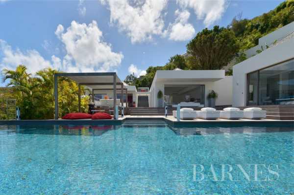 Villa Saint-Barthélemy - Ref 3324906