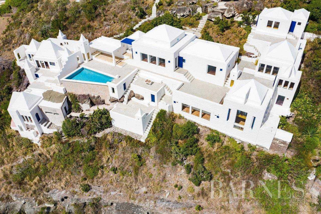 Villa Saint-Barthélemy  -  ref 3766145 (picture 1)