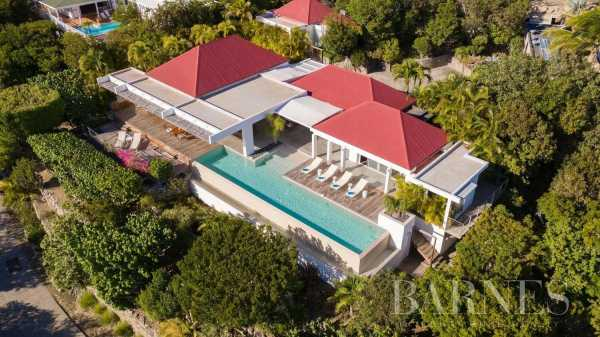 Villa Saint-Barthélemy  -  ref 5206712 (picture 2)