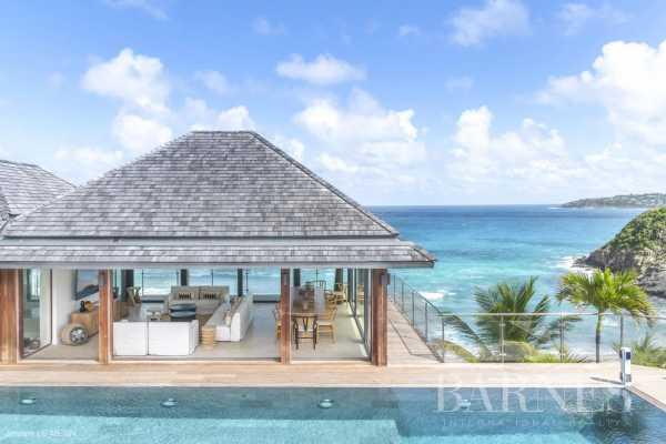 Villa Saint-Barthélemy - Ref 5429194