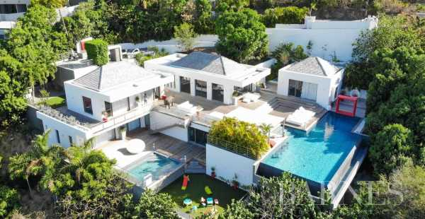Saint-Barthélemy  - Villa 5 Bedrooms
