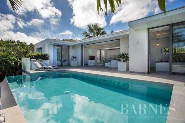 Villa Saint-Barthélemy - Ref 3772172