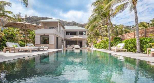 Villa Saint-Barth�lemy  -  ref 3410842 (picture 3)
