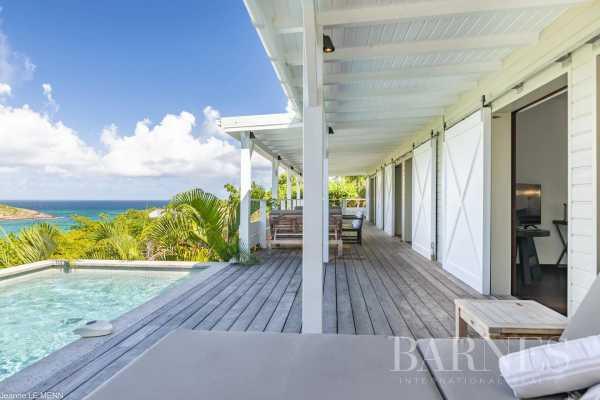 Villa Saint-Barthélemy  -  ref 5300992 (picture 3)