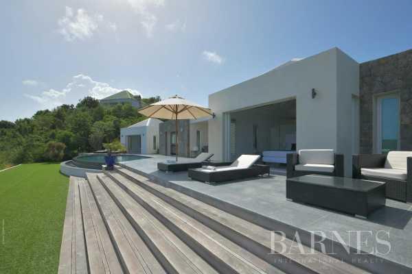 Villa Saint-Barthélemy  -  ref 5254002 (picture 2)