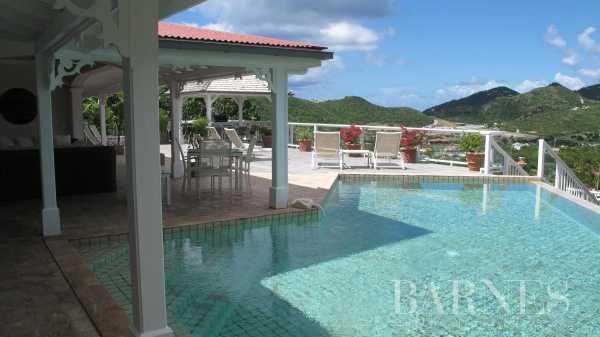 Villa Saint-Barthélemy - Ref 5795060