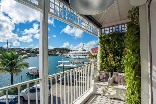 Apartment Saint-Barthélemy - Ref 3324756