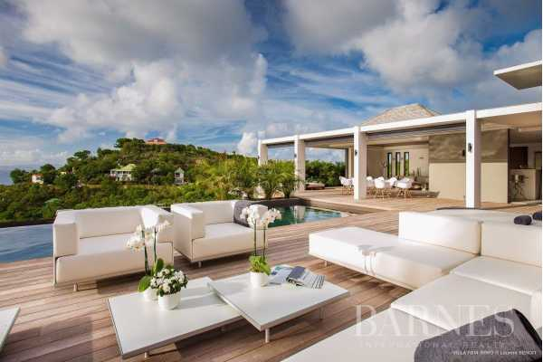 Villa Saint-Barth�lemy  -  ref 3324825 (picture 3)