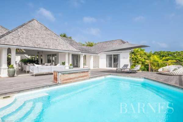 Villa Saint-Barthélemy  -  ref 6191252 (picture 1)