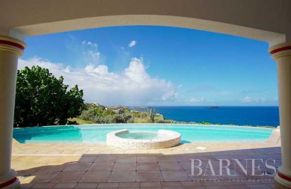 Villa Saint-Barthélemy  -  ref 3731563 (picture 2)