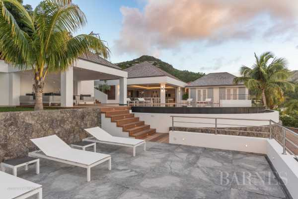 Villa Saint-Barth�lemy  -  ref 3588014 (picture 3)
