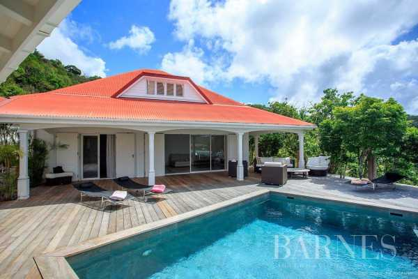 Villa Saint-Barthélemy  -  ref 3324833 (picture 2)