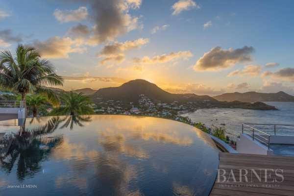Villa Saint-Barth�lemy  -  ref 3588014 (picture 1)