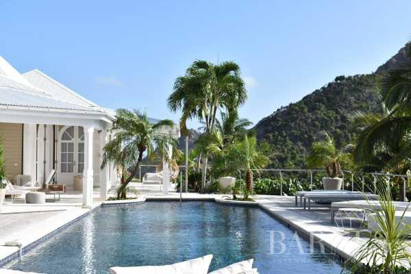 Villa Saint-Barthélemy  -  ref 3632170 (picture 3)