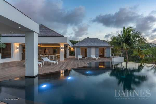Villa Saint-Barth�lemy  -  ref 3588014 (picture 2)