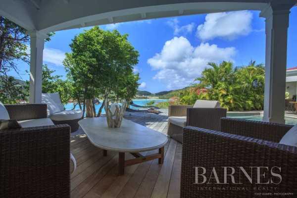 Villa Saint-Barthélemy  -  ref 3324833 (picture 3)