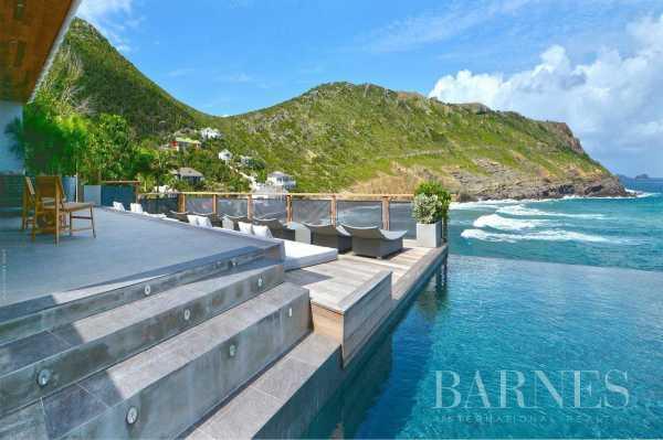 Villa Saint-Barthélemy - Ref 3324763