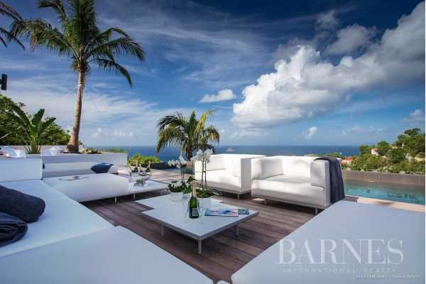 Villa Saint-Barth�lemy  -  ref 3324825 (picture 2)