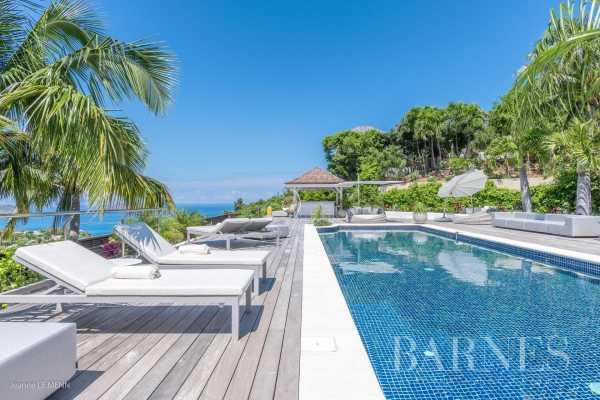 Villa Saint-Barthélemy  -  ref 3632170 (picture 2)