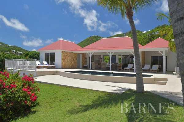 Villa Saint-Barthélemy - Ref 5304375