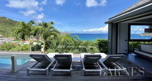 Villa Saint-Barthélemy  -  ref 4690716 (picture 2)