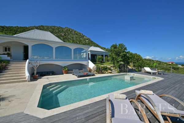 Villa Saint-Barthélemy  -  ref 4436347 (picture 1)