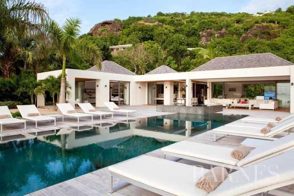 Villa Saint-Barthélemy  -  ref 3324875 (picture 2)