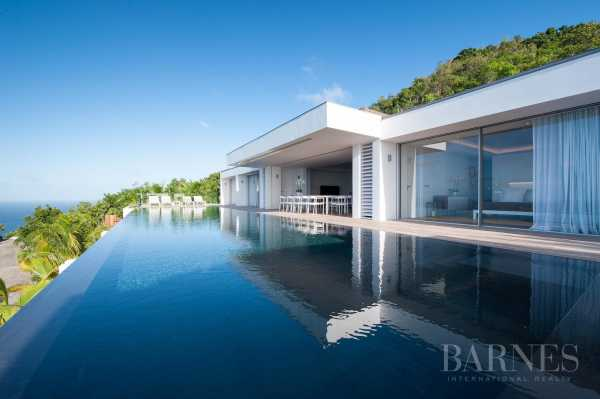 Villa Saint-Barthélemy  -  ref 3324798 (picture 2)