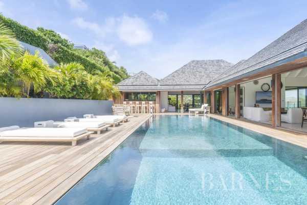 Villa Saint-Barthélemy  -  ref 5429194 (picture 2)