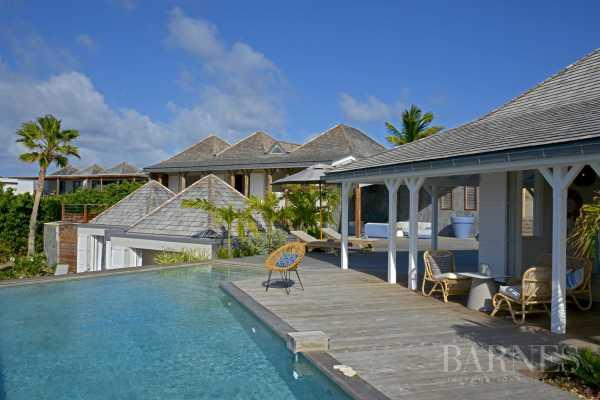 Villa Saint-Barthélemy  -  ref 3324859 (picture 3)