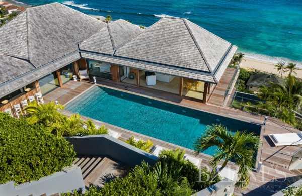 Villa Saint-Barthélemy  -  ref 5429194 (picture 3)