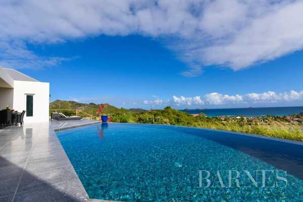 Villa Saint-Barthélemy  -  ref 5254002 (picture 3)