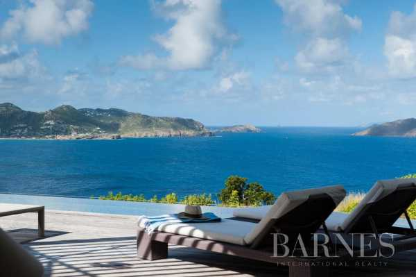 Villa Saint-Barthélemy - Ref 5924330