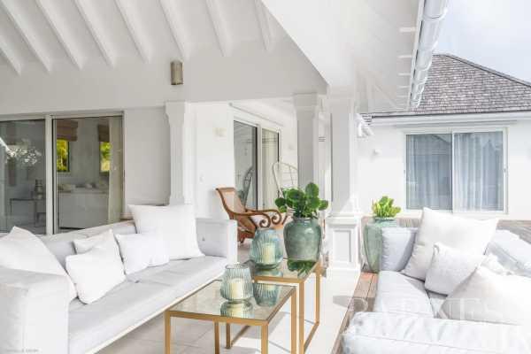 Villa Saint-Barthélemy  -  ref 6191252 (picture 3)