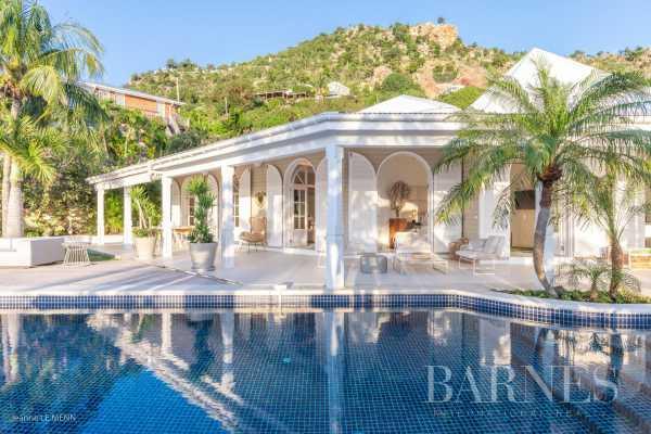 Villa Saint-Barthélemy  -  ref 3632170 (picture 1)