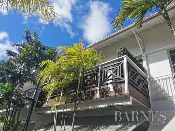 Appartement Saint-Barthélemy  -  ref 3770655 (picture 1)
