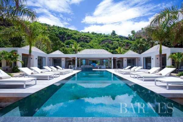 Villa Saint-Barthélemy - Ref 3324875
