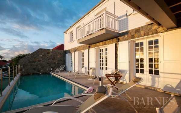 Villa Saint-Barthélemy - Ref 3375088