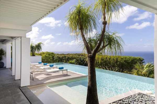 Villa Saint-Barthélemy  -  ref 5206712 (picture 1)