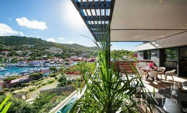 Apartment Saint-Barthélemy  -  ref 4810850 (picture 1)