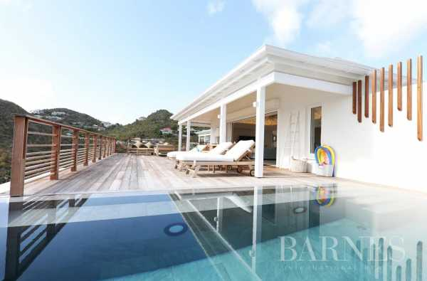 Villa Saint-Barthélemy - Ref 5419924