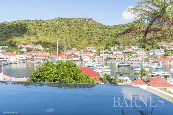 Apartment Saint-Barthélemy  -  ref 4728172 (picture 1)