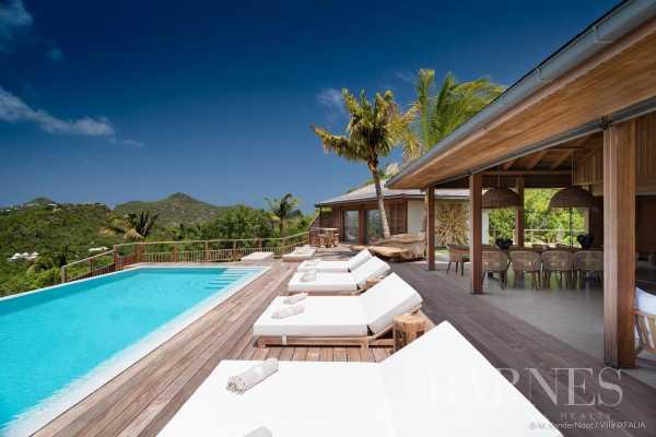 Villa Saint-Barthélemy  -  ref 5296891 (picture 3)